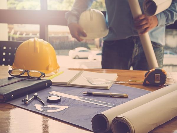 Covem Construction Plans