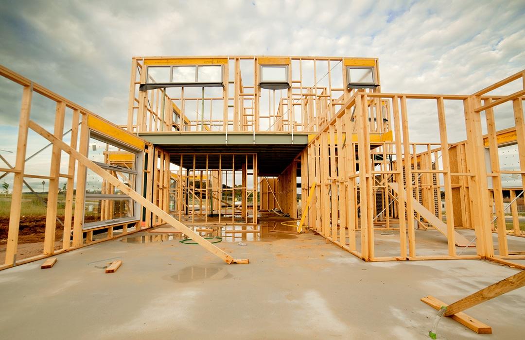 Covem Construction Structure Residentiel