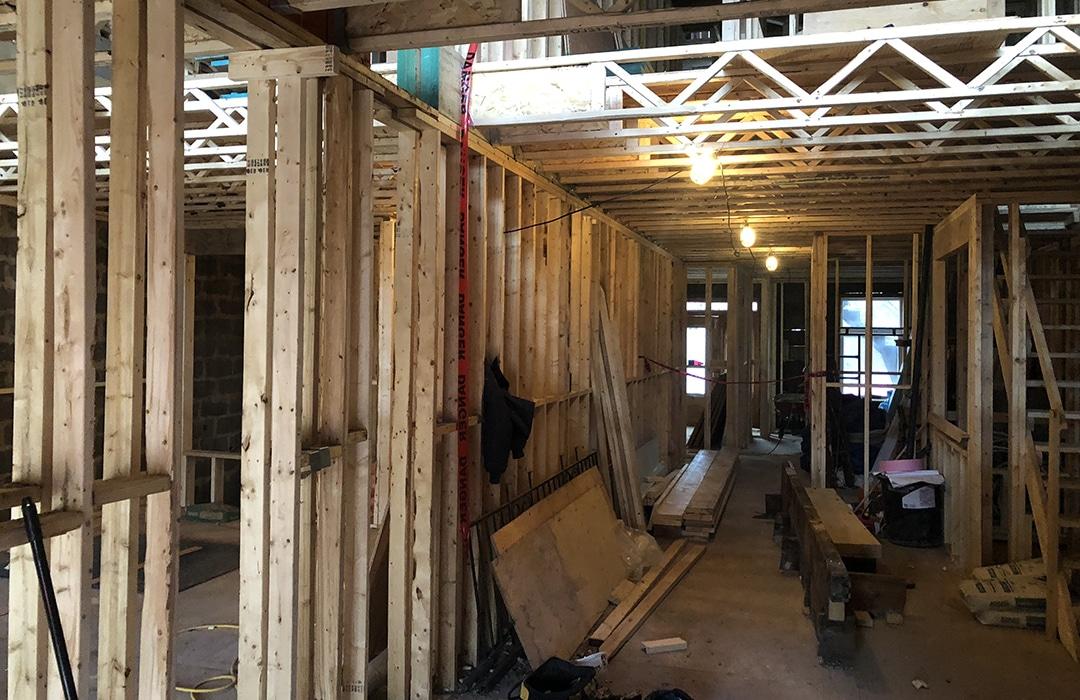 Covem Construction Corrections_Structurelles Renovation