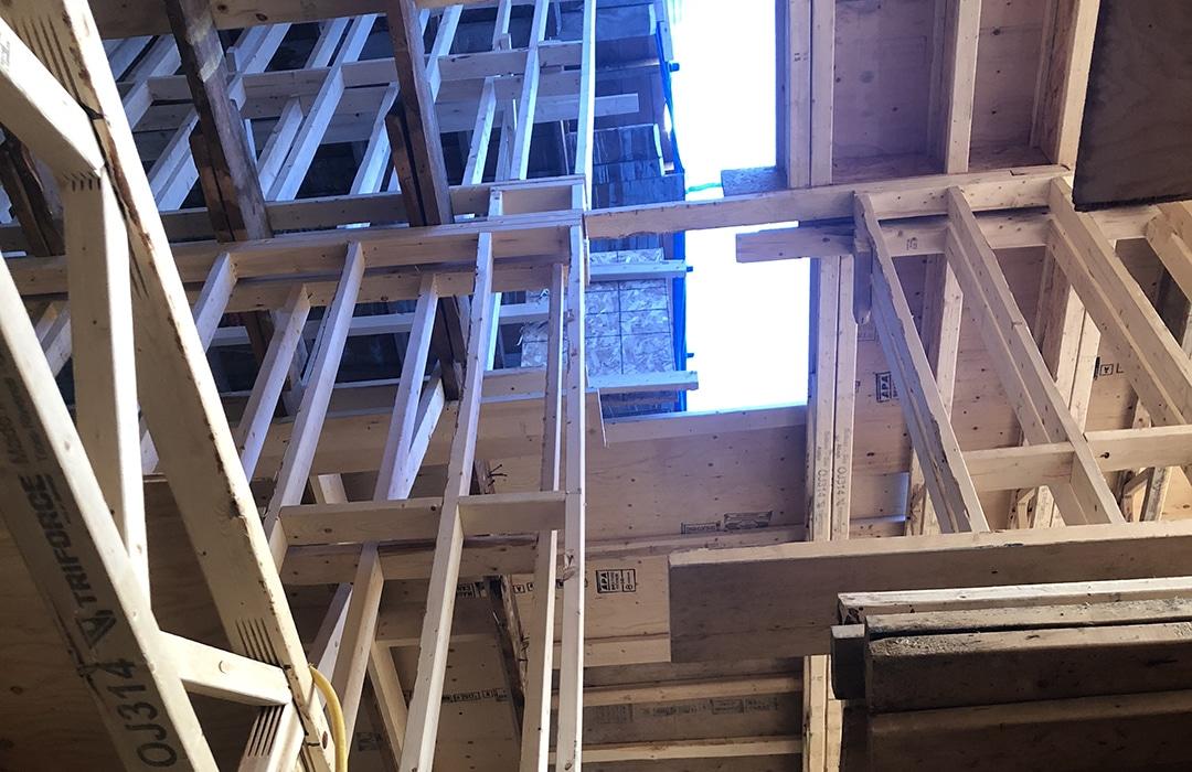 Covem Construction Corrections Structurelles Structure